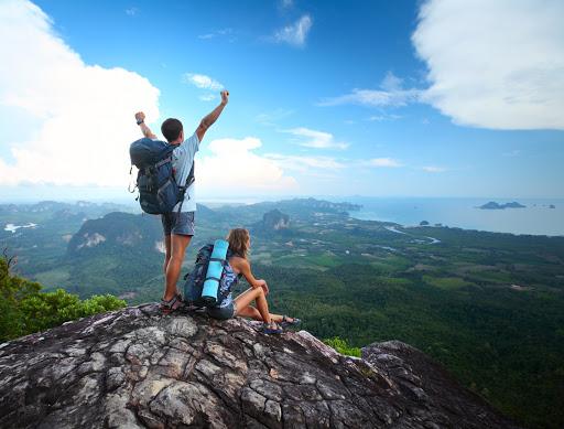 Cách Chọn balo đi phượt - Mita Việt Nam tốt nhất giá rẻ tại Tphcm